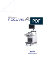Accuvix a30 Reference
