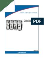 PLX3x User Manual