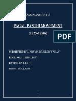 PAGAL PANTHIS MOVEMENT.pdf