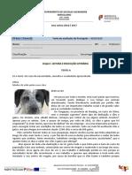 1º Teste Portugues 7ºB.docx