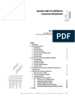 4399-16749-1-Pb Apuntes de Rebeldia en El Proceso Civil