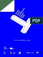 YTAA18 Exhibition Dossier