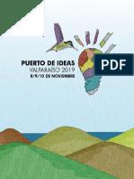 Programa Valparaiso 2019 2