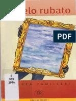 Andrea Camilieri - La forma dell'acqua
