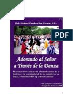 33979726 Adorando Al Senor a Traves de La Danza