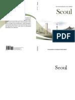 A book about Korea