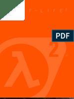 Half-Life 2 Orange Box Prima Official Game Guide