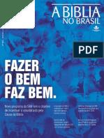 Revista - A Bíblia No Brasil Ed.263