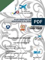 Plan Maestro Del Aeropuerto el Dorado