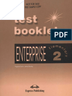 Enterprise 2 Test