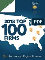 2018 Top 100 Firms