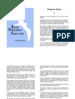 Juan Salvador Gaviota, Richard Bach-JOSIAS