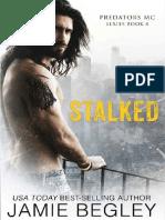 Jamie Begley - 04 Stalked - SCB
