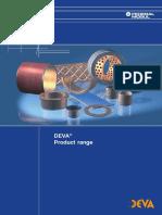 DEVA Catalogue