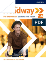 New headway 5th edition 3-A