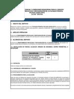 ET MANTENIMIENTO , Restautacion y Pintado de Fachada Frontal Del Palacio Legislativo 2019 FINAL Total Faltante Boleta de Garantia Por Cumplimento de Contrato