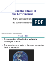 Chapter3 Water and Its Importance