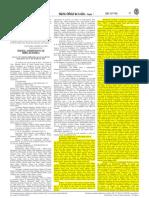 Telecom Net - Públicos - Publicação DOU - Ata de Julgamento - 19 Jun 2018