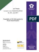 DC microgrid