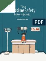 The Vaccine Safety Handbook