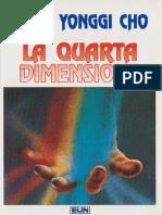 La Quarta Dimensione