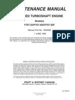 3040592MM 2.0-1 manual de motor