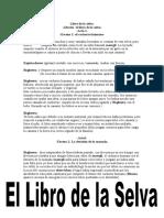 GUION LIBRO DE LA SELVA.doc