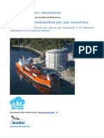 It Nabu Lng as Marine Fuel