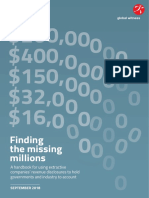 Finding the Missing Millions