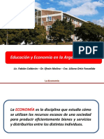 Educación y Economía - 2019 Unidad 4