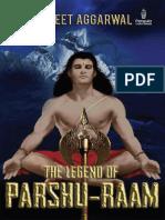The Legend of Parshu Ram - Dr Vineet Aggarwal
