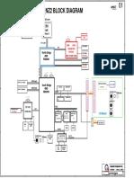 HP TouchSmart 310 Quanta NZ2 DA0NZ2MB6F0 RevF