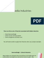 media industries pdf