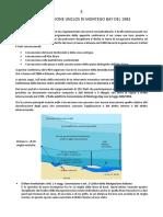 Unclos Convenzione Di Montego Bay