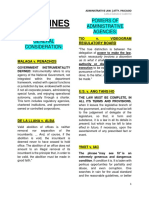 admin law cabrito notes