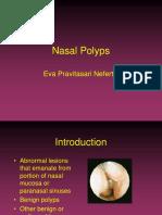 nasal polyp dr eva 2018.ppt