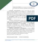 Contrato de Cancelacion de Gravamen (v.0)