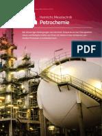 Petrochemie De