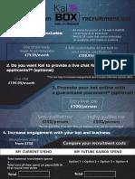 KaiBOX Pricing PDF v1.0