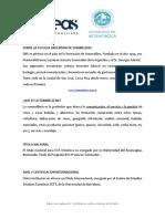 Info Carrera Mendoza
