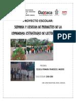 Proyecto Siembra y Cosecha Original
