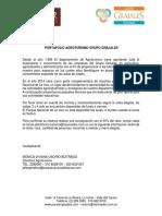 Paquete Agroturismo Educativo 2019