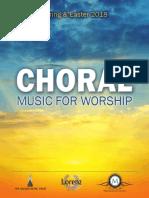 DSC006-ChoralMusicSpringAnd Easter2018