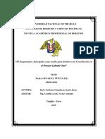 Narbaiza Chanducas, Karin_El Juzgamiento Anticipado Como Medio Para Fortalecer La Conciliación En