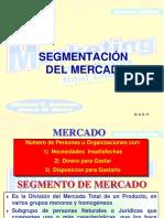 7 Segmentacion Del Mercado