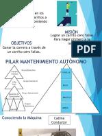TPM presentacion