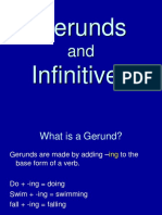 Gerunds Inf Explanation