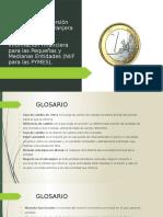 Sección 30 Conversión de La Moneda Extranjera Y Beneficio Empleados