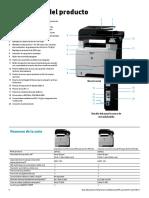 Hp LaserJet Pro Mfp 521 Dn