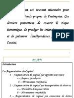 Augmentation du capital.ppt